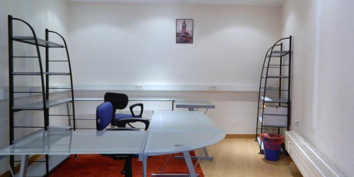 Nos centres d'affaires Livange Bettembourg 1