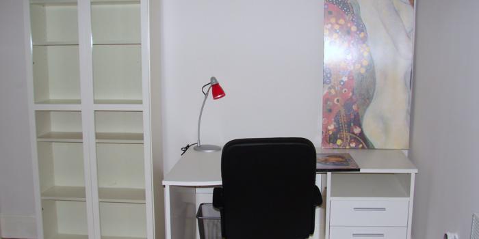 Nos centres d'affaires Roumanie petite pièce 1