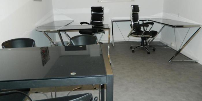 Nos centres d'affaires Luxembourg Ville Nord Rue de BouBureau n1 Luxembourg Beggen