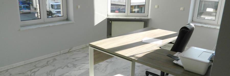 Nos centres daffaires Luxembourg Gare Bureau n°3 suite 2 du 68 rue de Strabourg