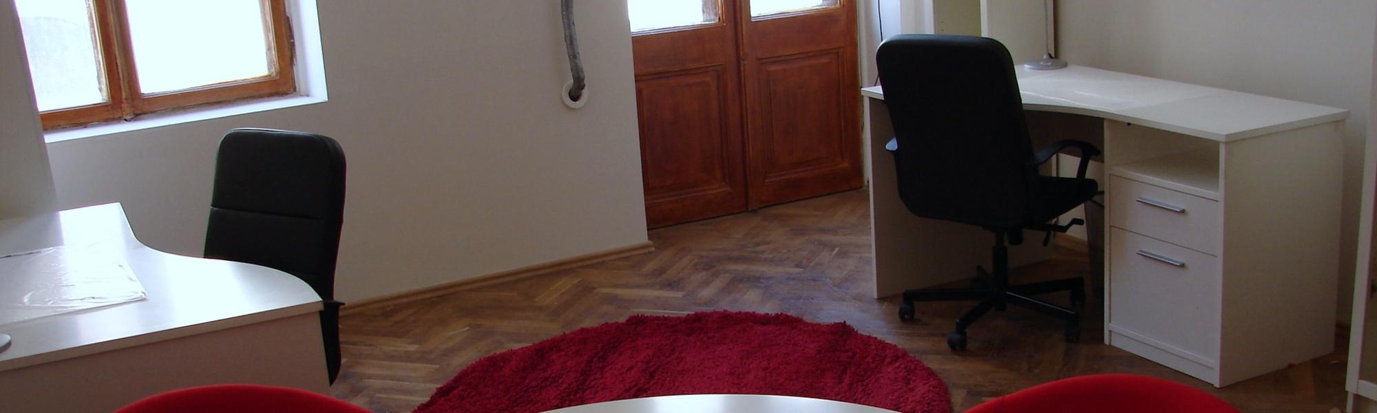 Nos centres d'affaires Roumanie grande pièce 2