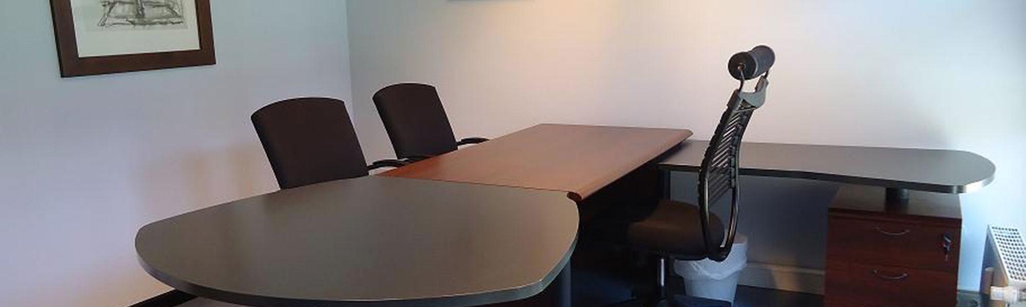 Nos centres d'affaires Luxembourg Centre 3