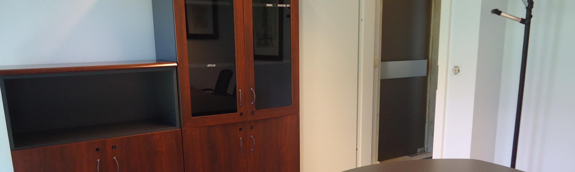 Nos centres d'affaires Luxembourg Centre 5